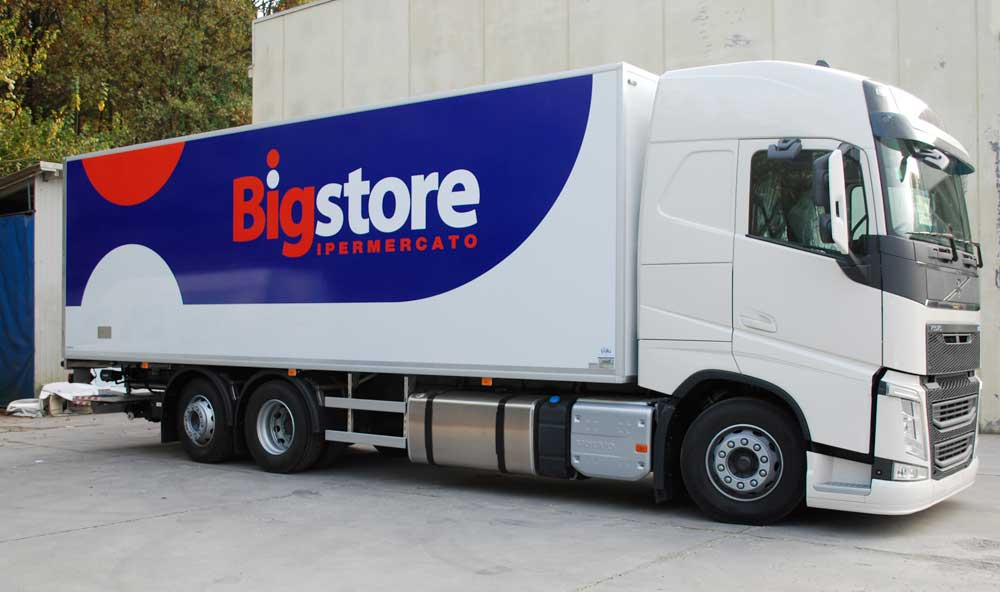 camion bigstore